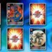 Concentration de Bakugan