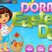 Dora velikonoční den