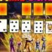 Dragon ball solitaire