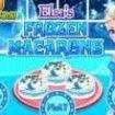 Joaca - Elsa gateste macarons