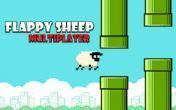 Flappy sheep multi