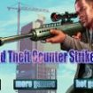 Gta counter strike