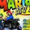 Mario cu jetski ul