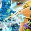 Joaca - Ninjago energy lupta in arena