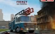 Fire Fighting Frenzy 3D Parking