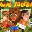Voetbal jungle patrouille