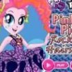 Pinkie pie super coafura