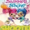 Shimmer and Shine bubble shooter