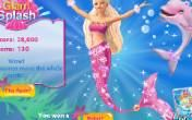 Barbie-Mermaid
