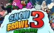 Snow brawl 3 multiplayer