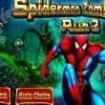 Spiderman si fuga de zombi