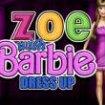 Zoe si barbie de imbracat