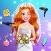 Annie coafuri de nunta