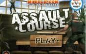 Joaca - Assault course 2
