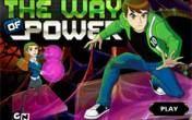 Joaca - Ben10 Ultimate The Way Of Power