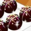 Cook chocolate truffles