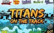 Joaca - Titans on the Track