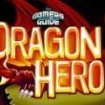 Dragonul erou