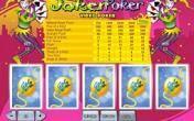 Joker Video Poker