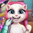 Kitty Dentista Real