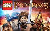 Puzzle LEGO Lord of the Rings