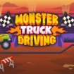 Conducción de Monster Truck