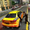 Joaca - Parcheaza taxi in New York