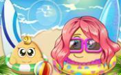 Joaca - Pou Summer Break