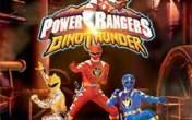 Joaca - Power Rangers Dino thunder