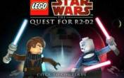 Lego Star Wars: Quest for D2 R2