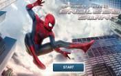 Spiderman in oras 3D