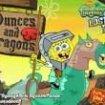Spongebob la turnir cu cai de mare