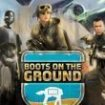Joaca - Star wars rogue one boots on the ground