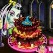 Monster High Fruit Pie