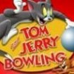 Tom si jerry de bowling
