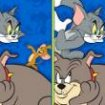 Tom si Jerry diferente