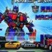 Transformers masini de curse