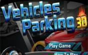 Joaca - Vehicles Parking 3d