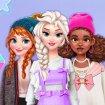 Barbie in gradina de imbracat