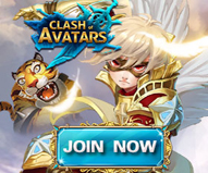 Joaca Clash of avatars
