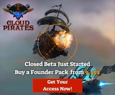 Joaca Cloud Pirates