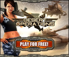 Joaca Desert Operation