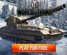 Joaca War of tanks