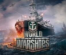 Joaca World of warships